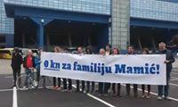 Nula kuna za familiju Mamić