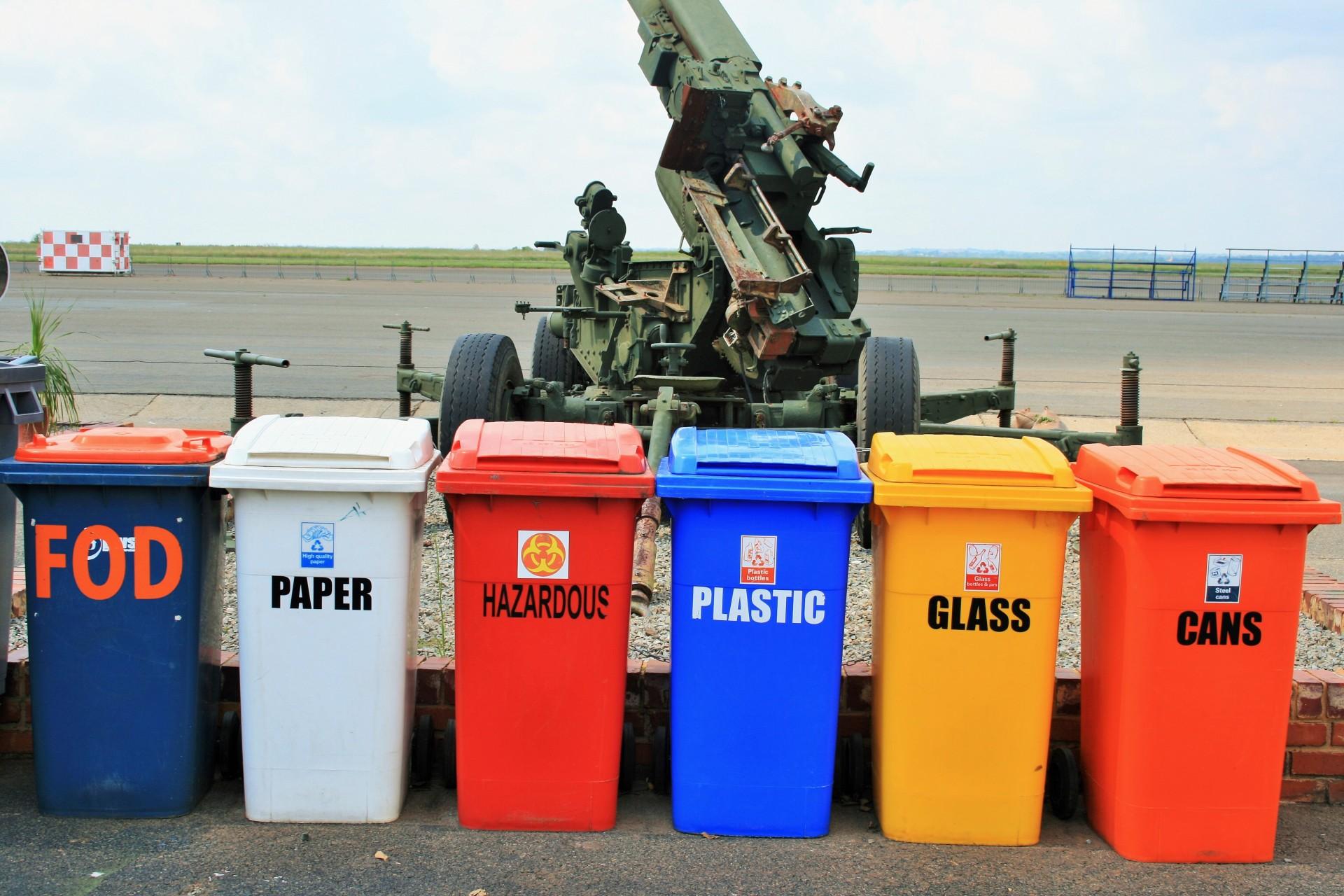 Gradska uprava još uvijek nema rješenje za otpad