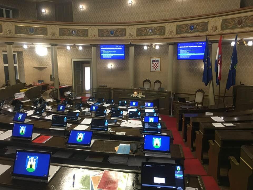 Izvještaj sa Skupštine: Pobjeda protiv puzajuće privatizacije komunalnih usluga