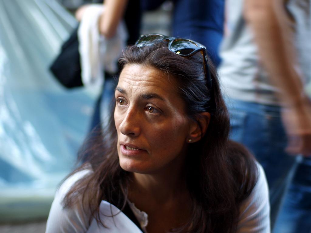 Glumica Urša Raukar izabrana je za predstavnicu platforme Zagreb je naš! u Vijeće gradske četvrti Gornji grad Medveščak.