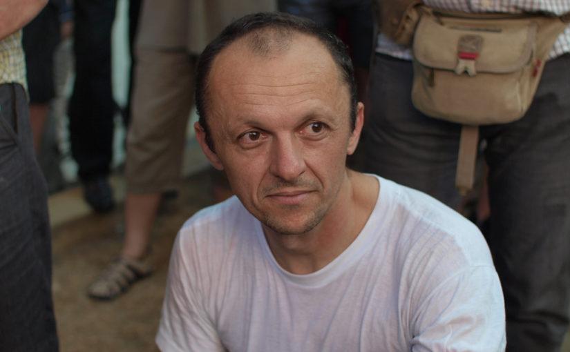 Robert Faber je predstavnik platforme Zagreb je naš! u Vijeću gradske četvrti Donji grad. Član Vijeća postao je 23.1.2018.
