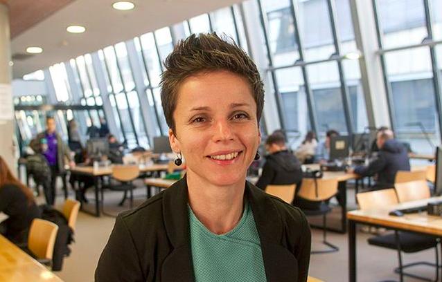 Sociologinja Marija Brajdić Vuković izabrana je za predstavnicu platforme Zagreb je naš! u Vijeće gradske četvrti Podsused-Vrapče.