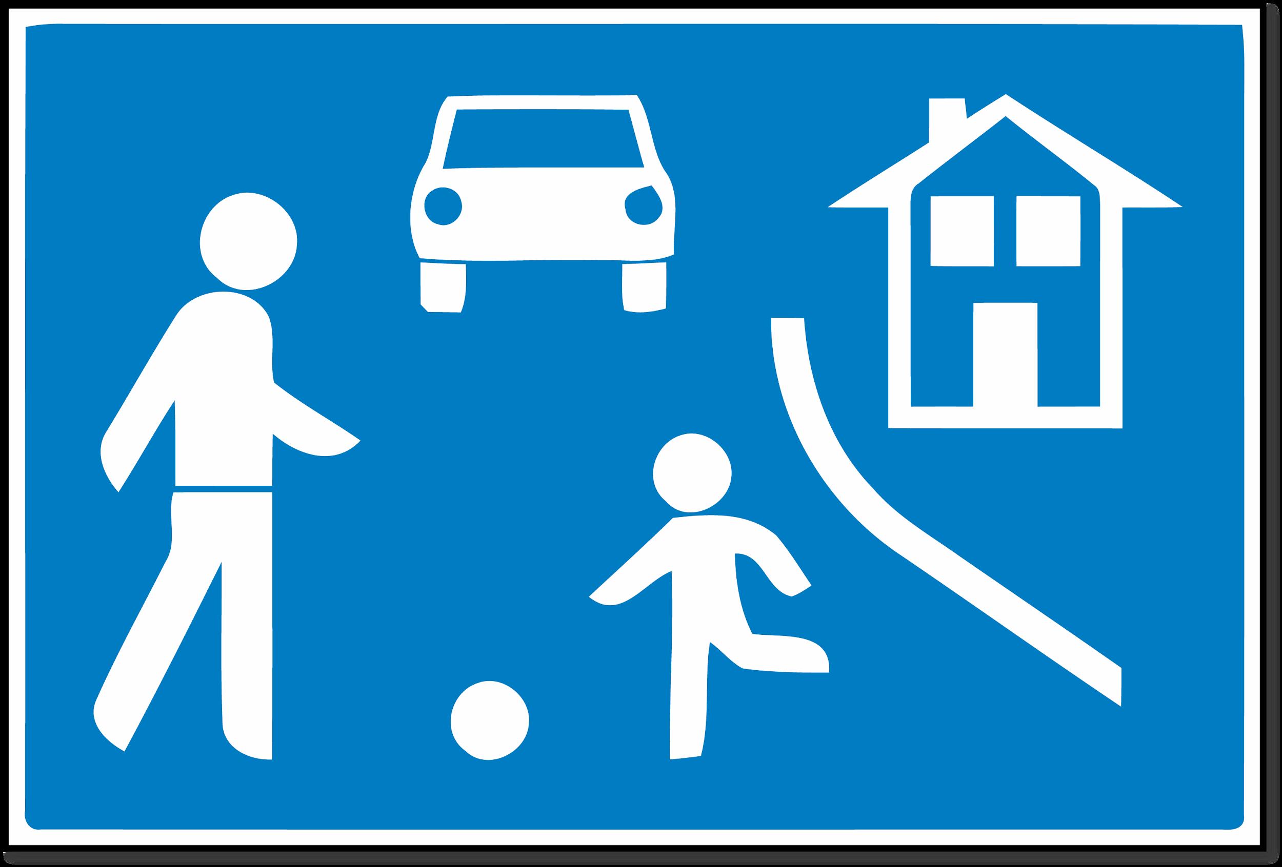 Zone dijeljenog prometa za sigurnije kretanje nakon potresa i korone