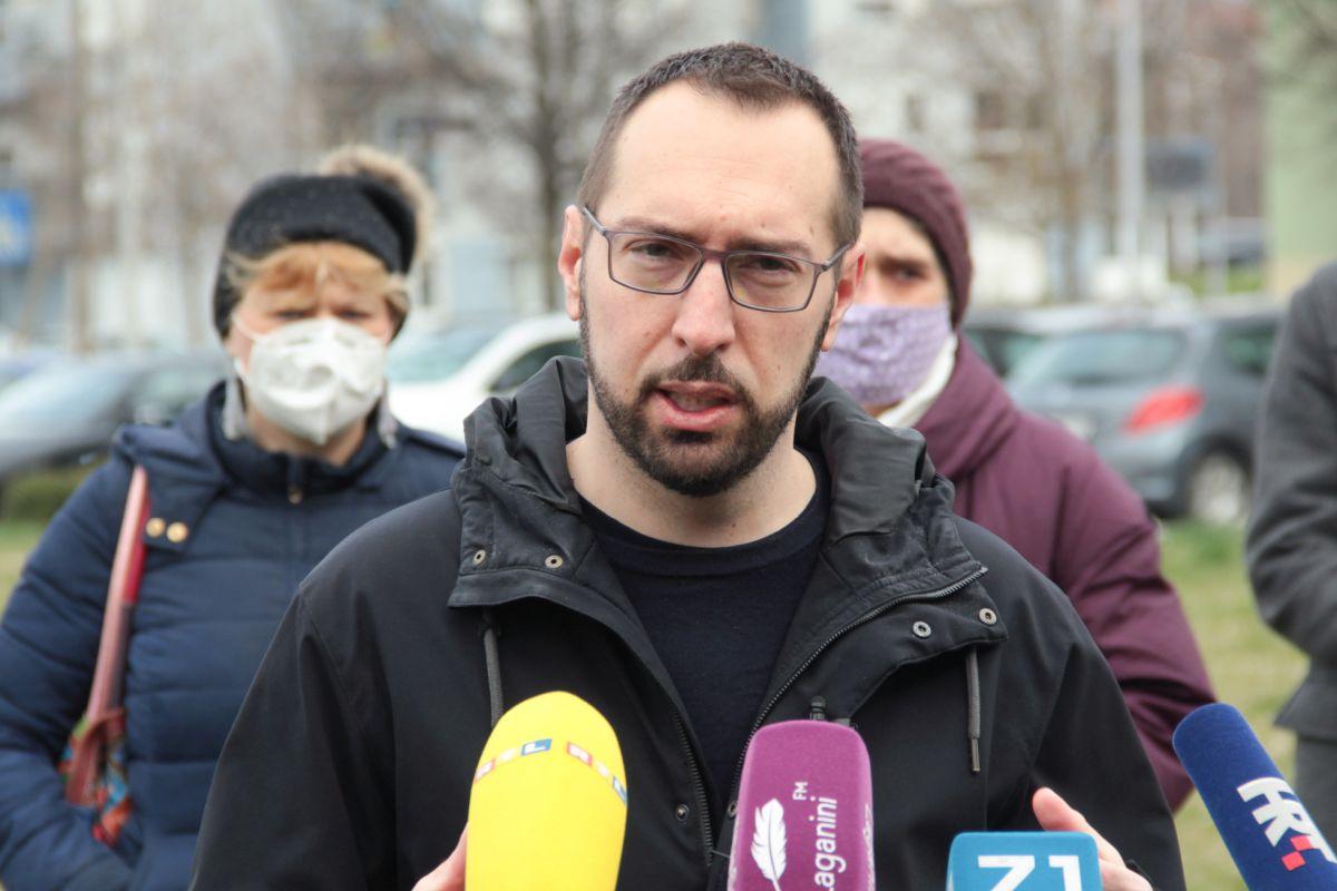 Tomašević: Vrbani su primjer nebrige gradskih vlasti za urbanizam i zdravlje građana