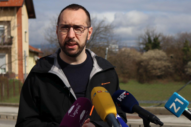 Tomašević: Integracija željeznice u gradski prijevoz i izgradnja novih stanica prioritet su boljeg povezivanja Novog Zagreba