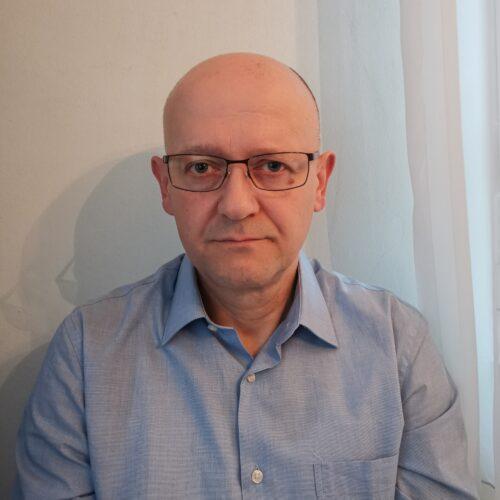 Željko Pernar